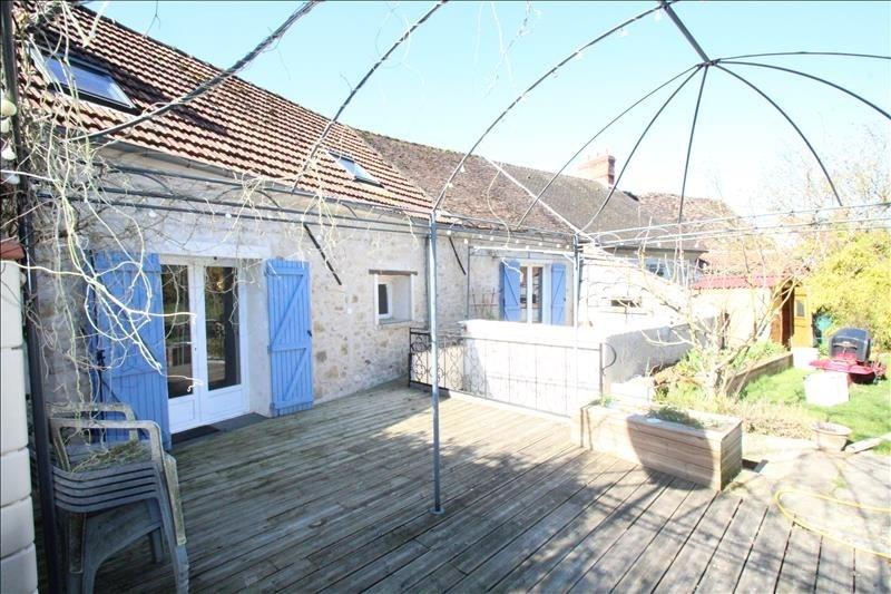 Sale house / villa Lizy sur ourcq 209000€ - Picture 2