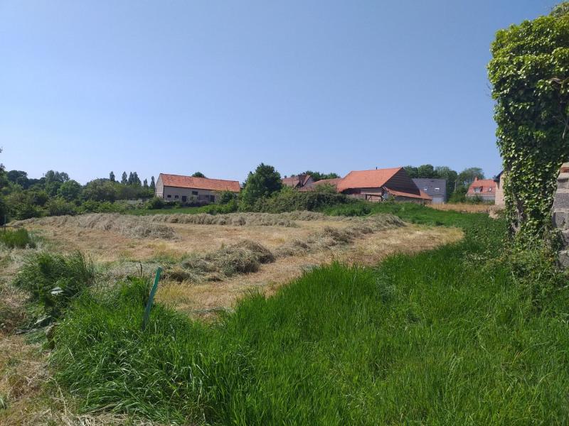 Vente maison / villa Prox thérouanne 164000€ - Photo 7