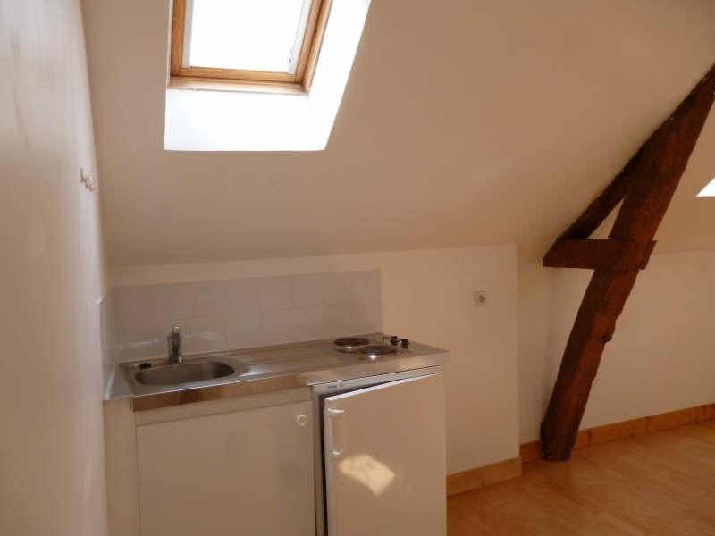 Rental apartment Caen 377€ CC - Picture 1