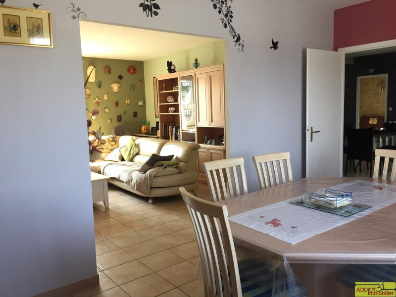 Vente maison / villa Lavaur 268 000€ - Photo 4
