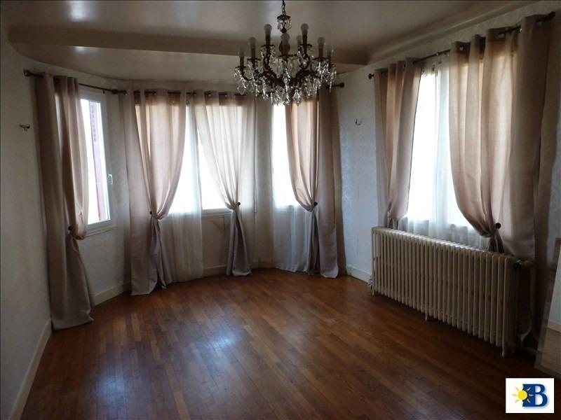 Vente maison / villa Chatellerault 159000€ - Photo 4