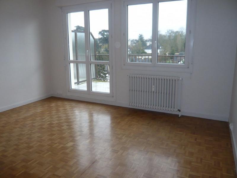 Location appartement Laval 550€ CC - Photo 1