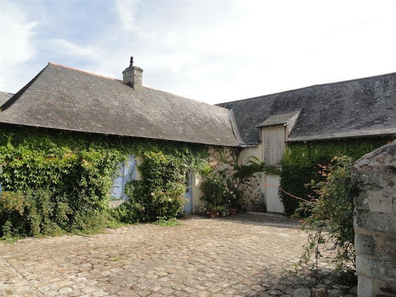 Deluxe sale house / villa Angers 30 mn sud-est 578000€ - Picture 3