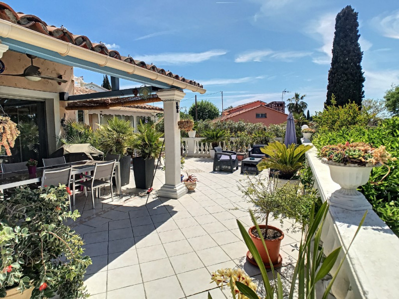 Vente de prestige maison / villa La colle sur loup 839000€ - Photo 11