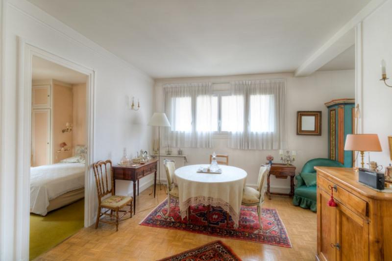 Sale apartment Chatou 483000€ - Picture 2