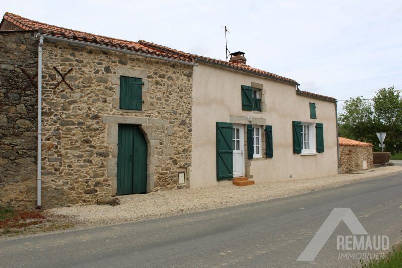 Vente maison / villa St etienne du bois 127540€ - Photo 1
