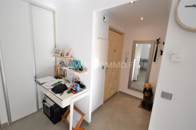 Vente appartement Menton 195 000€ - Photo 9