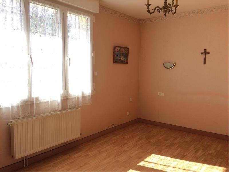 Vente maison / villa Coesmes 125400€ - Photo 4