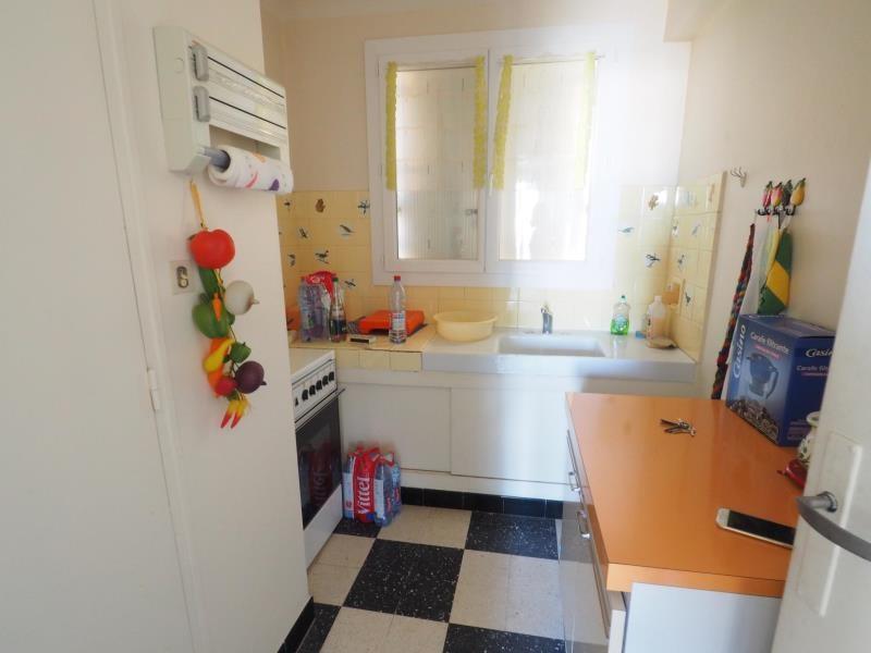 Sale apartment Le grau du roi 215000€ - Picture 2