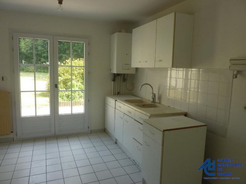 Rental house / villa Pontivy 765€ CC - Picture 3