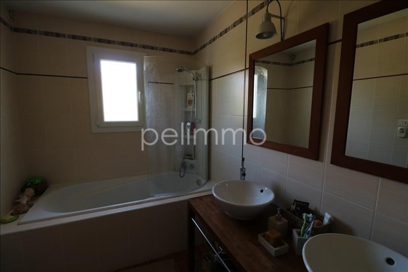 Vente maison / villa Pelissanne 375 000€ - Photo 5