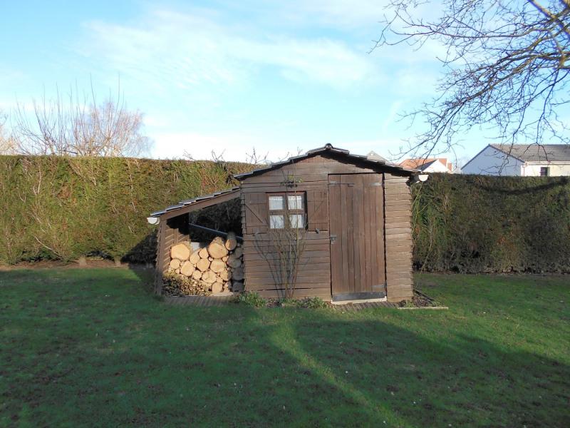 Sale house / villa Menucourt 340000€ - Picture 6