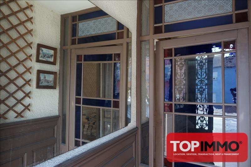 Sale house / villa Baccarat 95000€ - Picture 2