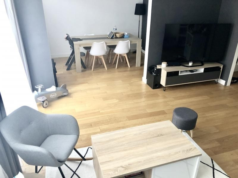 Vente appartement Jouy en josas 286000€ - Photo 8