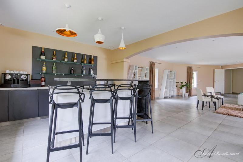 Vente de prestige maison / villa Limonest 1350000€ - Photo 5