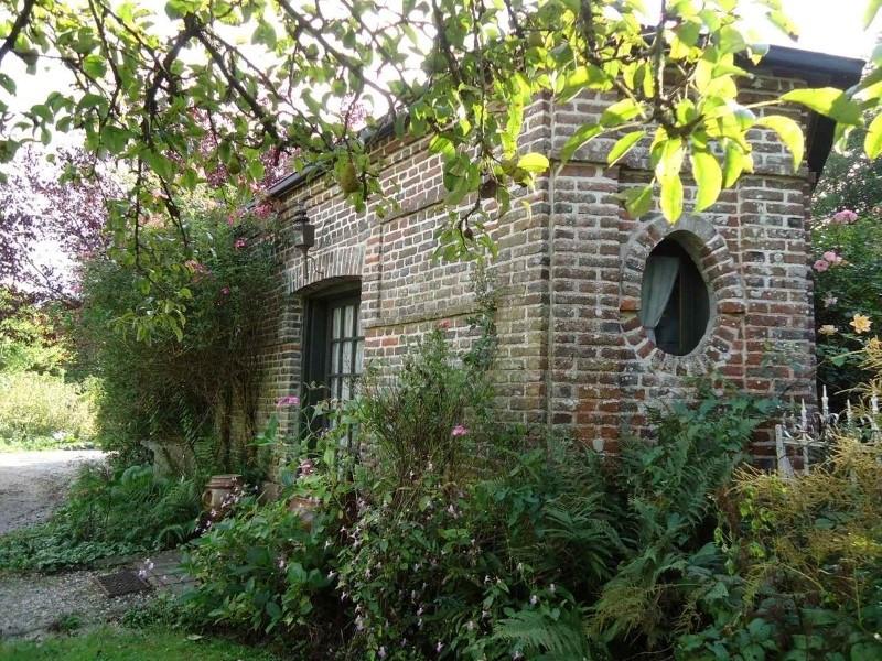 Sale house / villa Lisieux 367000€ - Picture 2