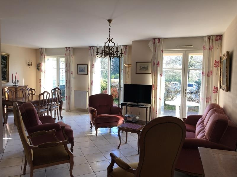 Vente appartement Vitre 312 000€ - Photo 1