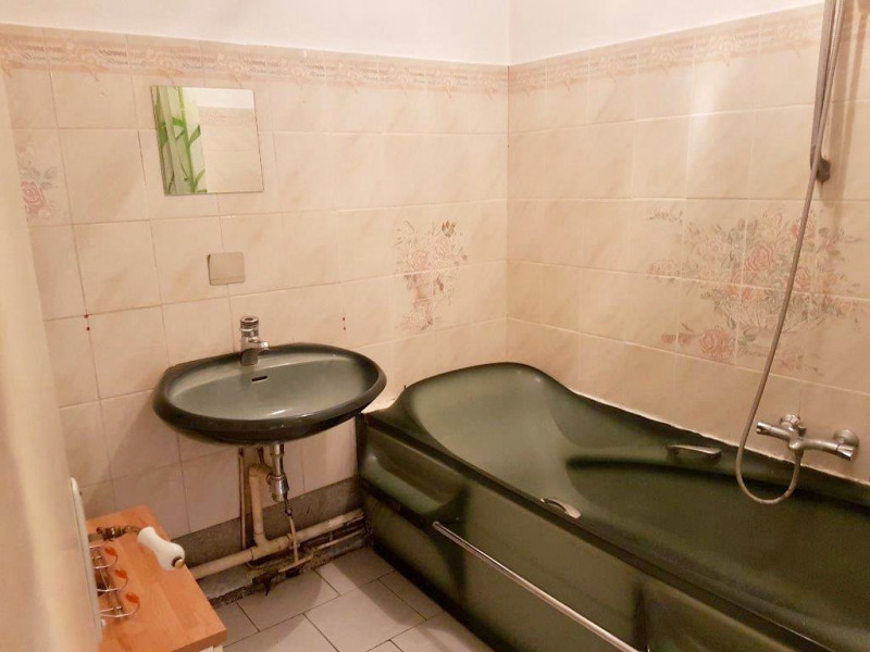 Vente appartement Rouen 70000€ - Photo 2