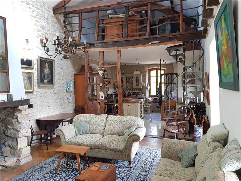 Deluxe sale house / villa Tournon d agenais 649950€ - Picture 3