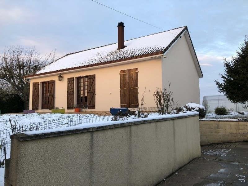 Sale house / villa Les thilliers en vexin 159000€ - Picture 2