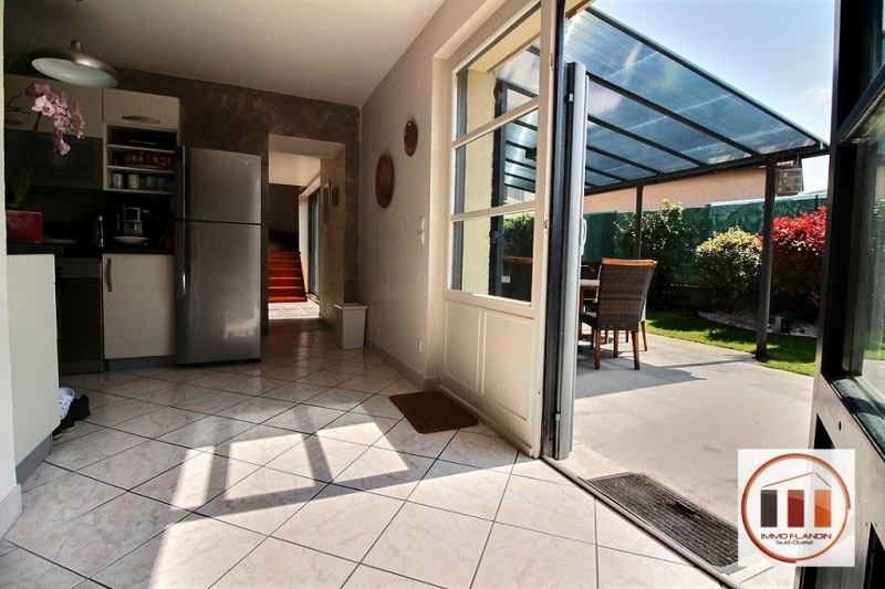 Sale house / villa Millery 470000€ - Picture 1