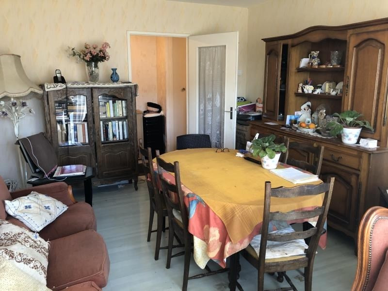 Vente appartement Blois 88 000€ - Photo 1
