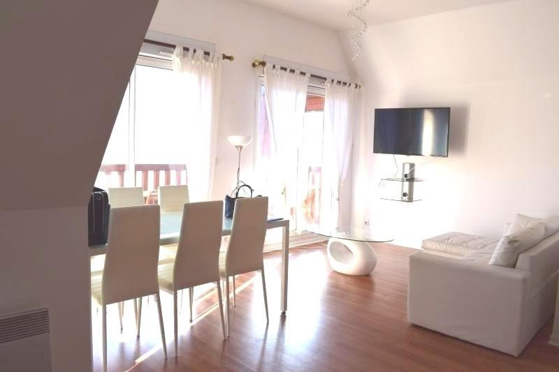 Vente de prestige appartement Deauville 259 000€ - Photo 3
