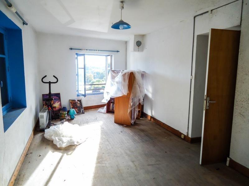 Sale house / villa St moreil 39000€ - Picture 6
