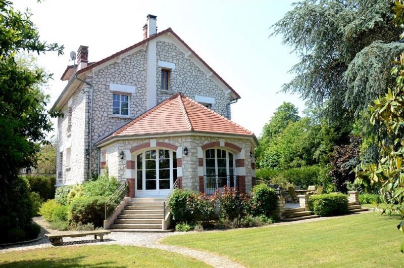 Sale house / villa Fontainebleau 790000€ - Picture 3