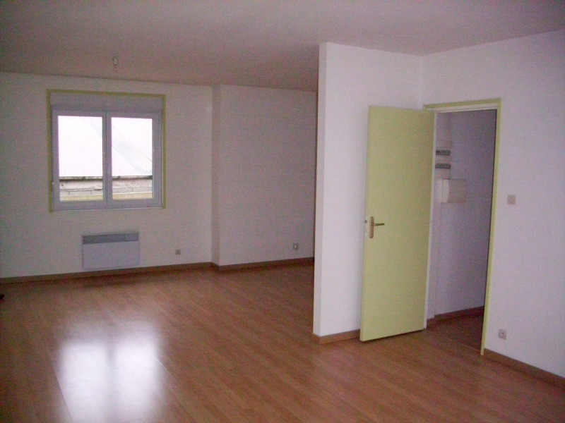 Rental apartment Thérouanne 450€ CC - Picture 2
