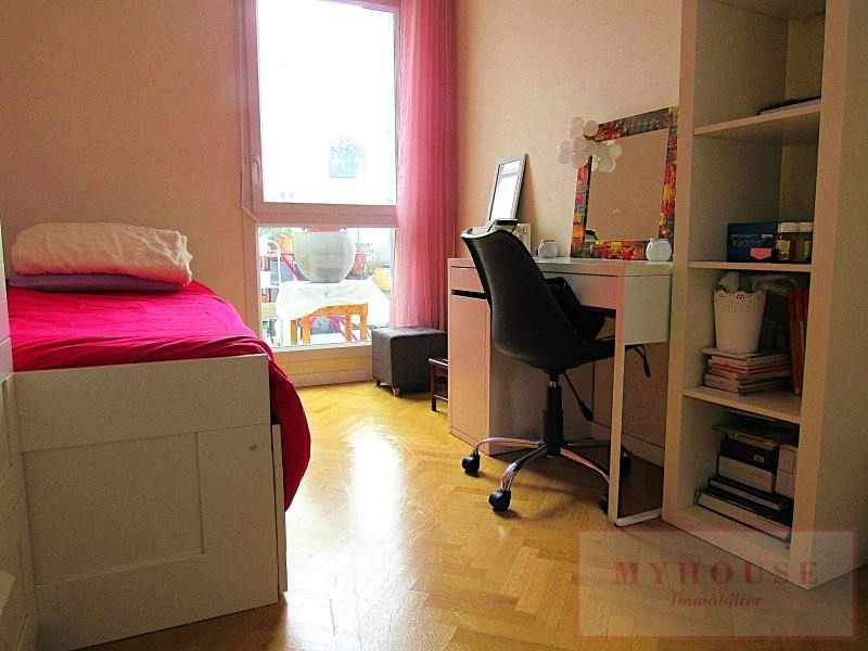 Vente appartement Bagneux 470000€ - Photo 6