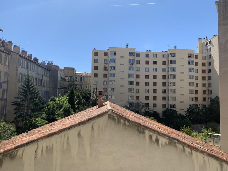 Rental apartment Marseille 5ème 560€ CC - Picture 5
