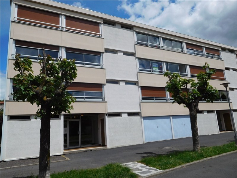Location appartement Brives charensac 606,79€ CC - Photo 10