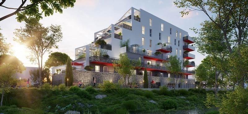 Sale apartment Perpignan 140000€ - Picture 3