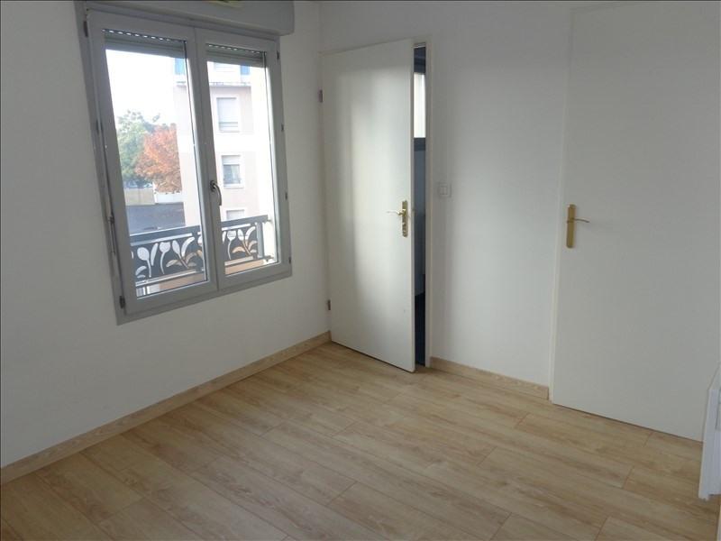 Rental apartment Bretigny sur orge 742€ CC - Picture 2