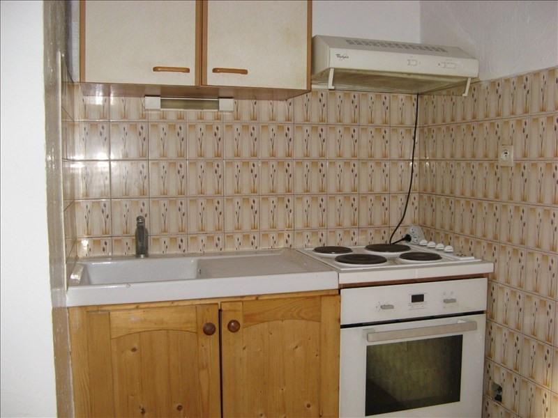 Rental apartment Sallanches 454€ CC - Picture 2