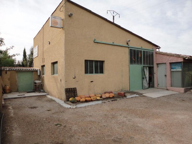 Sale house / villa Althen des paluds 395200€ - Picture 12