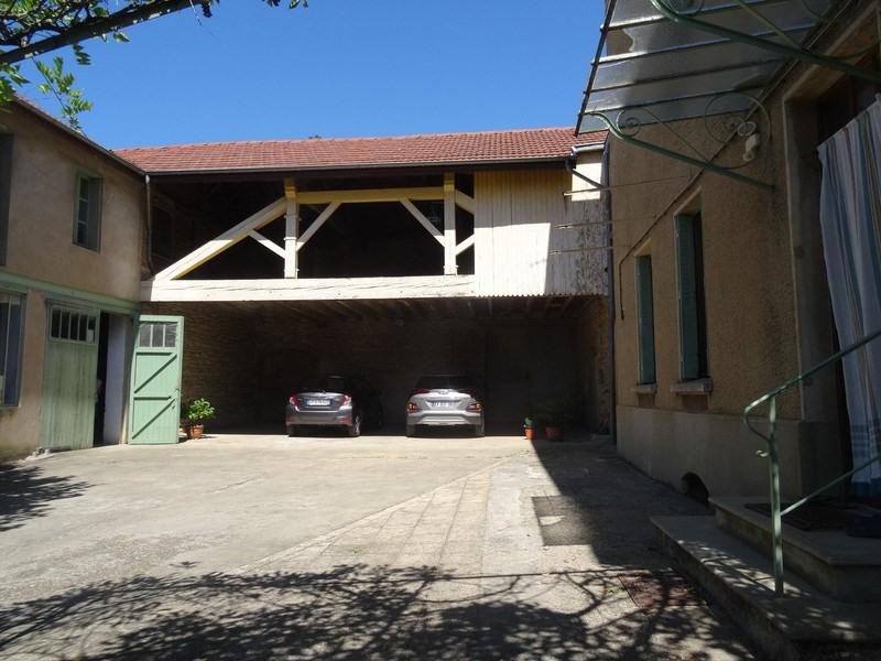 Vente maison / villa Charmes-sur-l'herbasse 265000€ - Photo 2