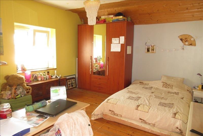 Sale house / villa Plouhinec 120750€ - Picture 6