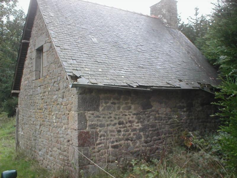 Sale house / villa Noyal sous bazouges 15500€ - Picture 8