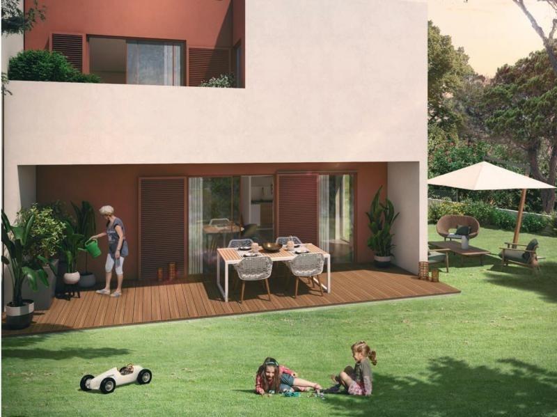Sale apartment Sanary sur mer 234000€ - Picture 2