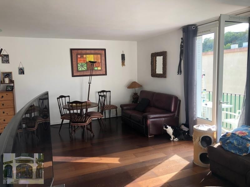 Vente appartement Le port marly 280 000€ - Photo 2