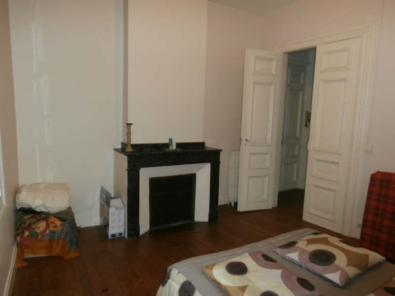 Rental apartment Mazamet 520€ CC - Picture 6