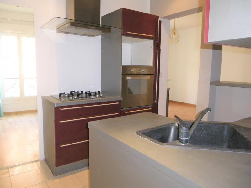 Sale apartment Le mans 177900€ - Picture 2