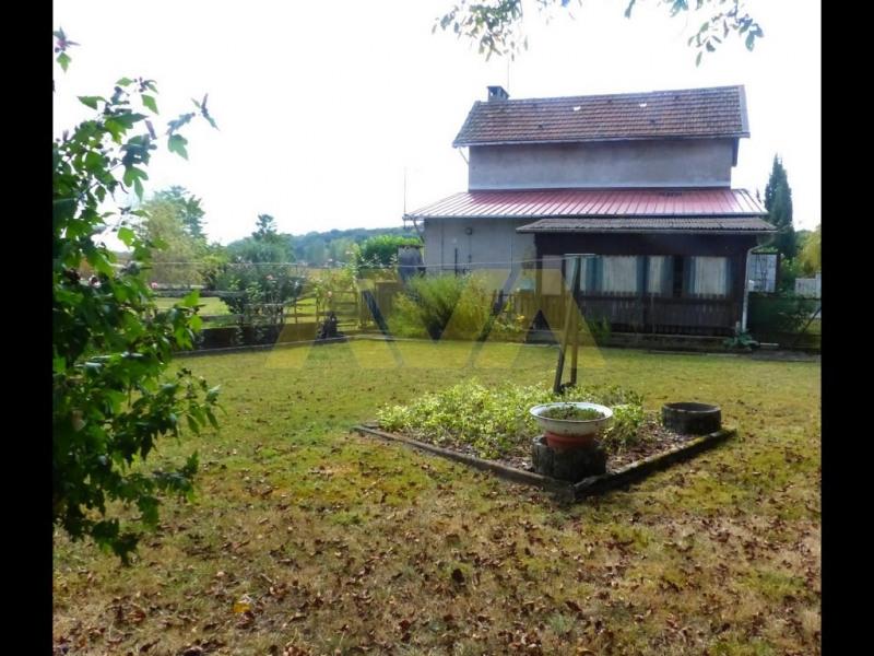 Verkoop  huis Sauveterre-de-béarn 110000€ - Foto 2