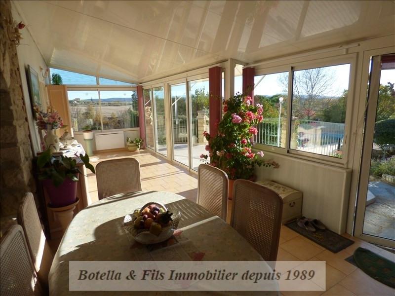 Verkoop  huis Barjac 421000€ - Foto 8