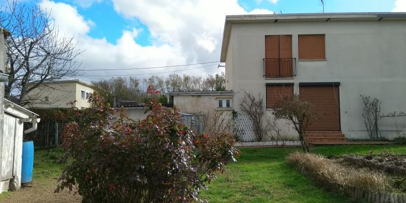 Vente maison / villa Garchizy 80 000€ - Photo 2
