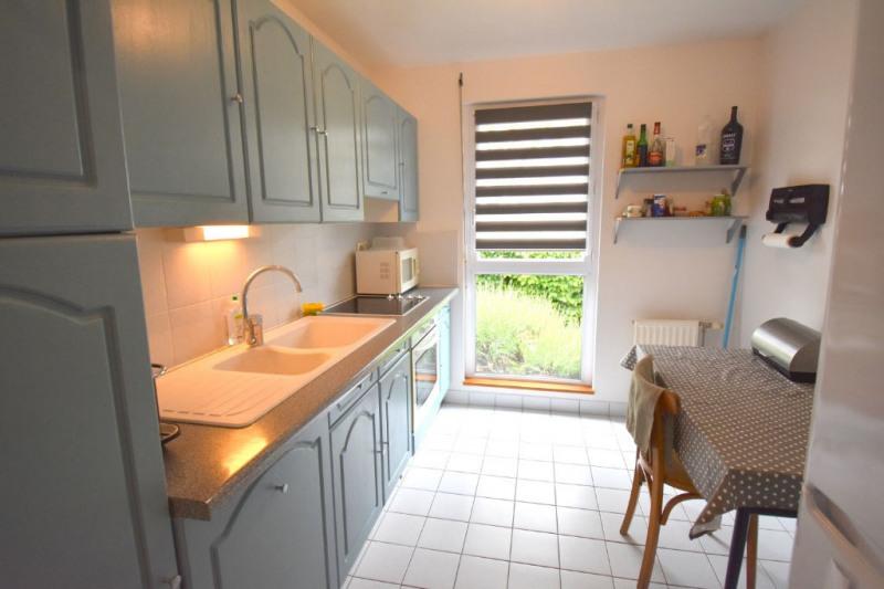 Sale apartment Rennes 172425€ - Picture 5