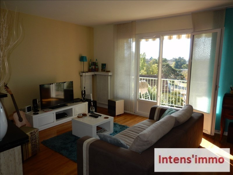 Sale apartment Romans sur isere 174 900€ - Picture 1