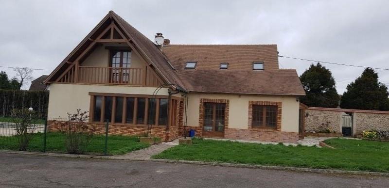 Location maison / villa Pacy sur eure 1100€ CC - Photo 1